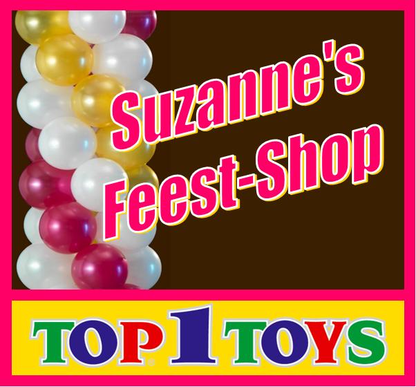 Suzannes feestshop