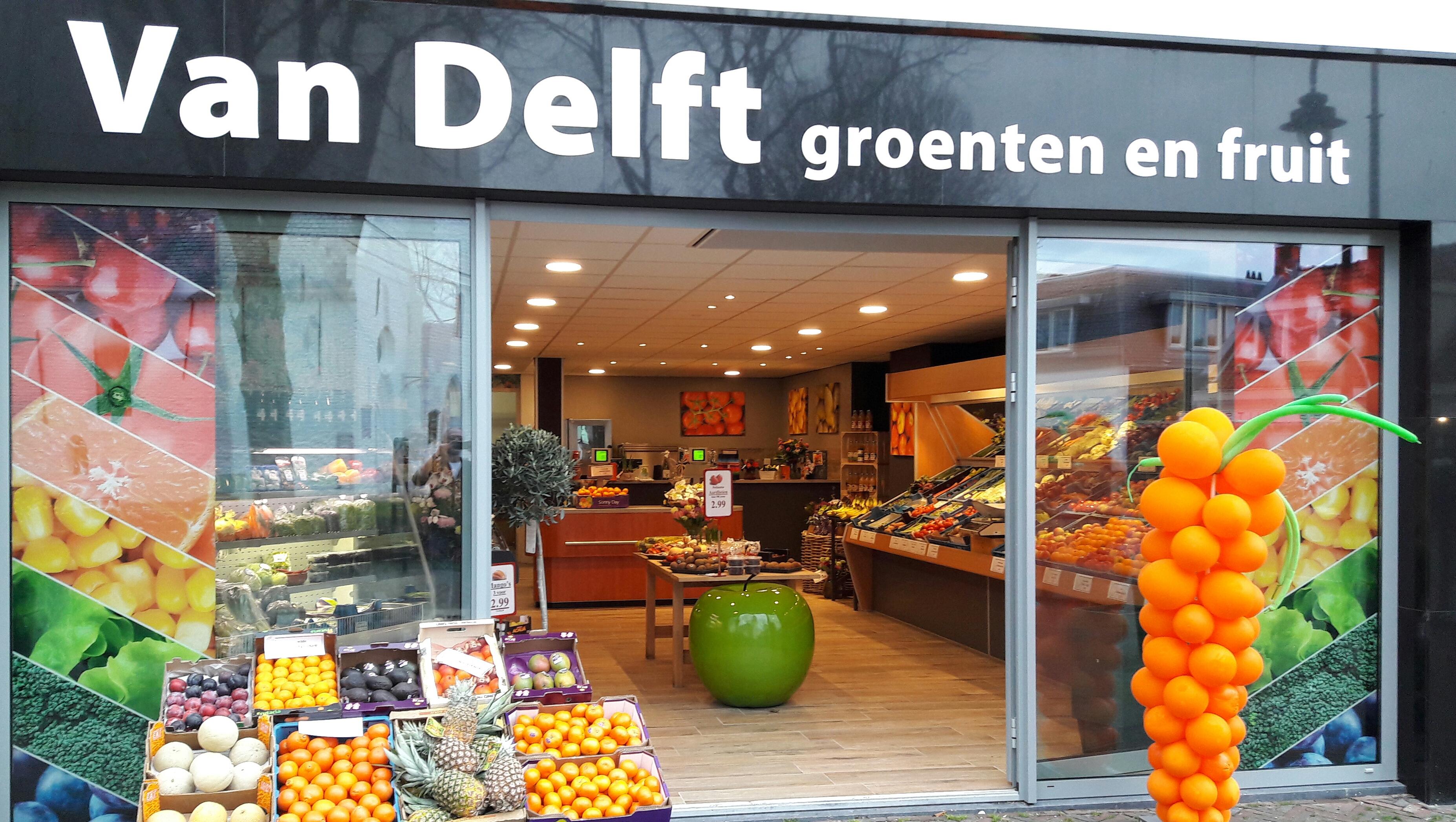 John van Delft