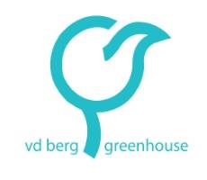 vd Berg greenhouse