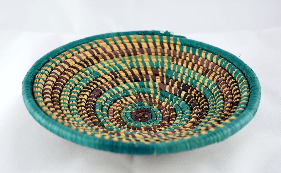 Handmade Woven Bowl / Basket