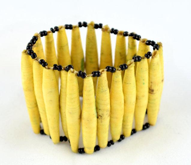 Handmade bead bracelet - style 5