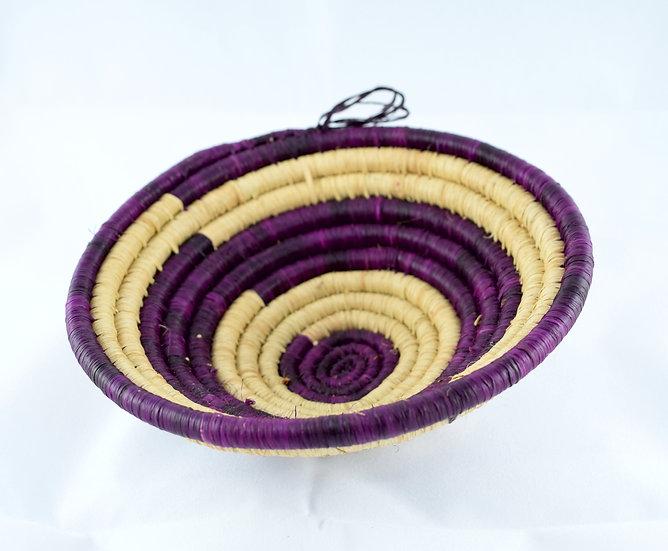 Handmade Woven Basket - style 6