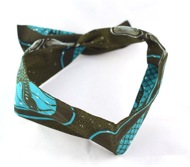 Hairband - Blue