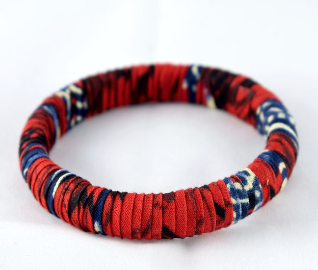 Handmade bracelet - style 1