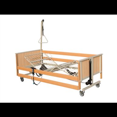 מיטה סיעודית חשמלית מתכווננת -גרמניה