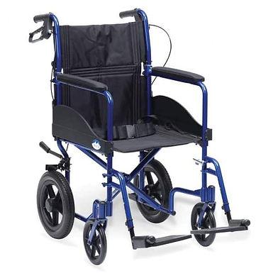 כסא גלגלים - כסא העברה