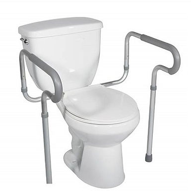 מסגרת עזר לשירותים