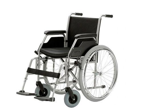 כסא גלגלים פריק - Service