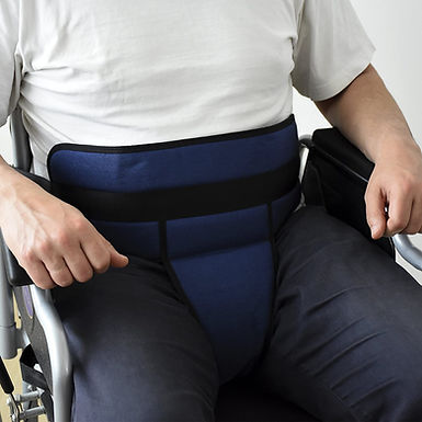 חגורה לכסא גלגלים
