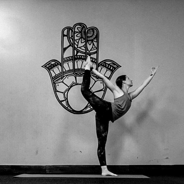 KURE Buti Yoga