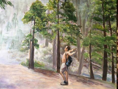 Yosemiti Mist