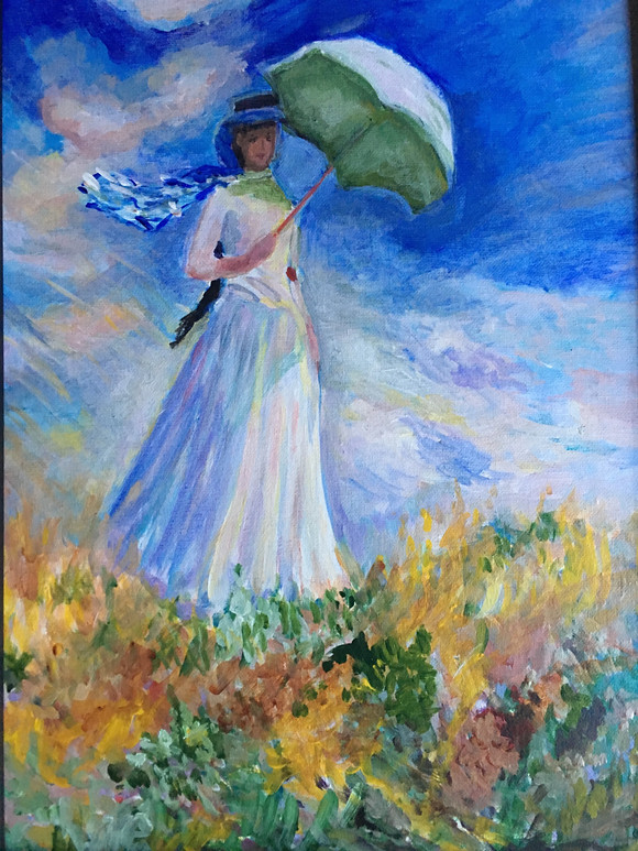Copy of Monet