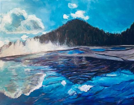Yellowstone Blues