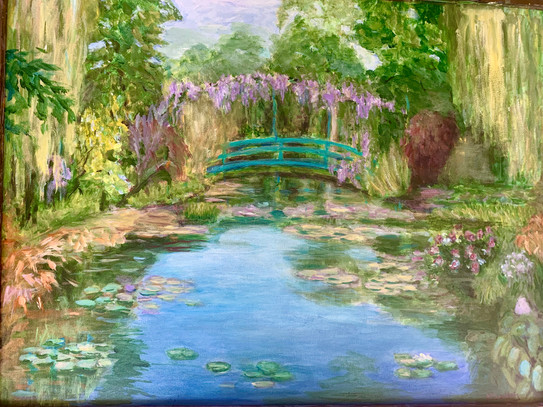 Remember Giverny?