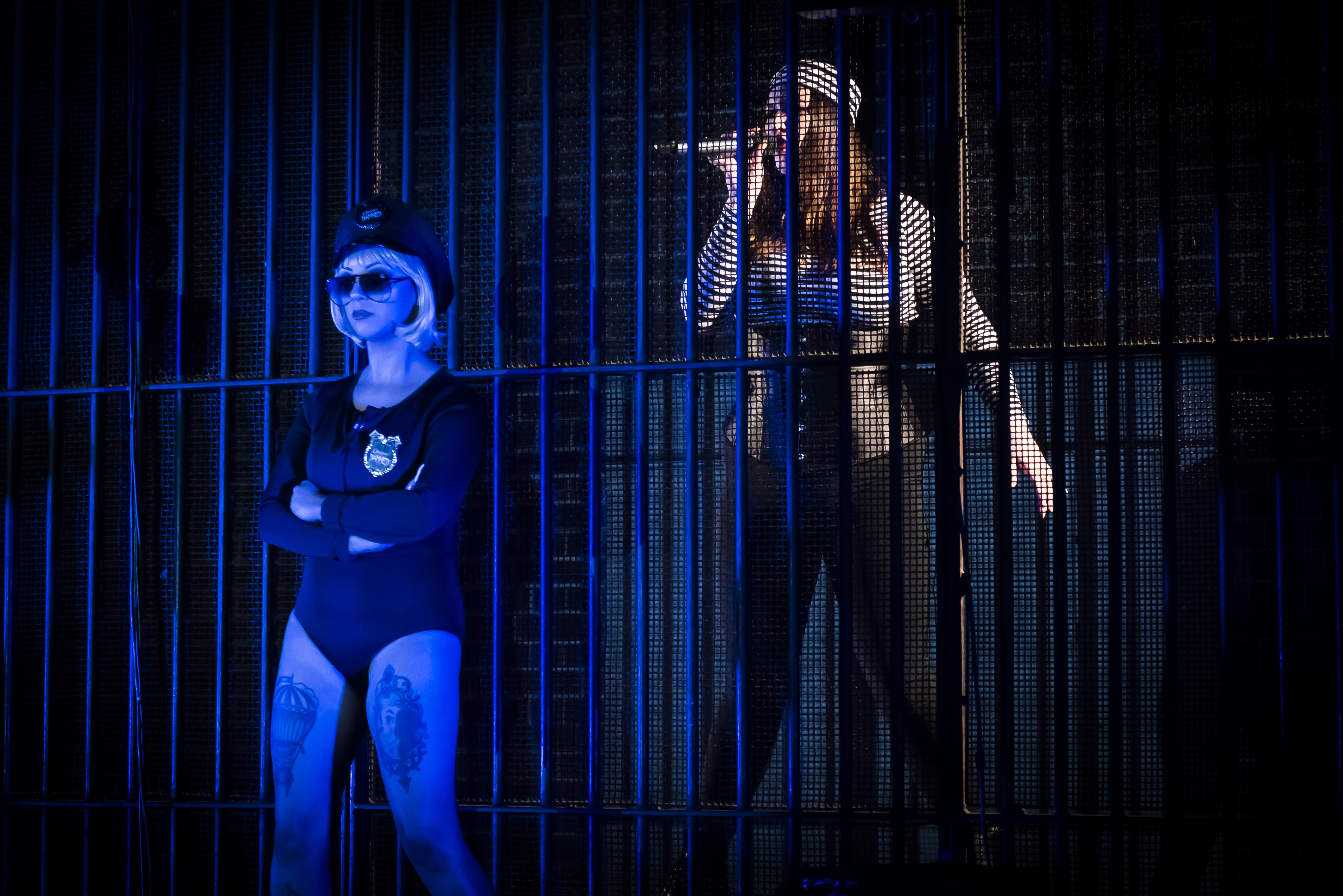 Cabaret Club Melbourne