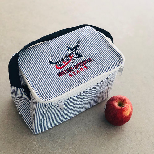 Rectangle Lunch Box