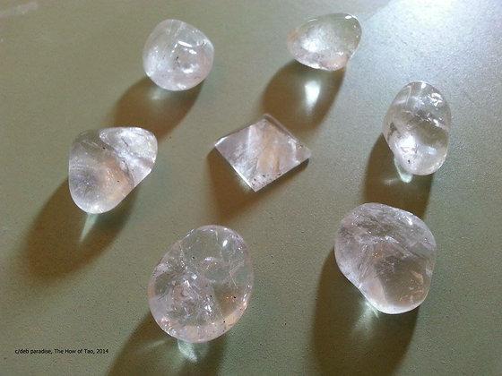 Crystal Grid Kits -- Fundamental Clarity