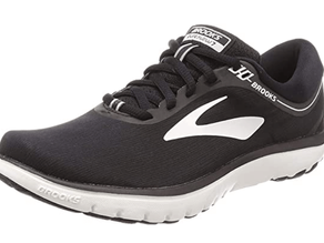 Judge for Yourself the Brooks Pure Flow 7 Sneaker