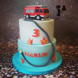Brandweer taart - Georgie's Cakes.jpg