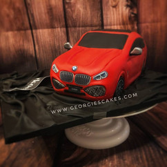 Georgie's Cakes 3D