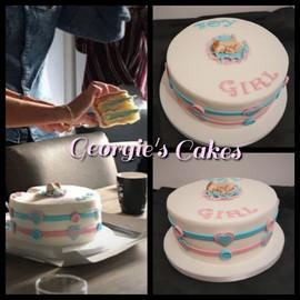 Georgie's Cakes gender reveal.jpg