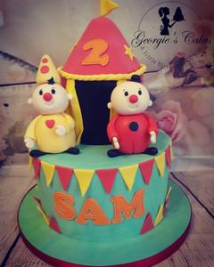 Bumba cake - Georgie's Cakes.jpg