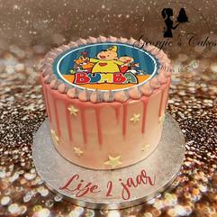 Bumba dripcake - Georgie's Cakes.jpg