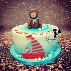 Sailor bear 1st birthday cake.jpg