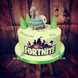 Fortnite loot lama taart.jpg