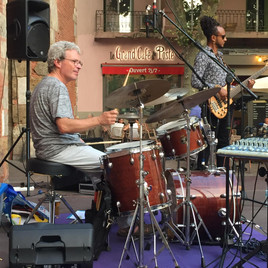 Trio Jazz Perpignan