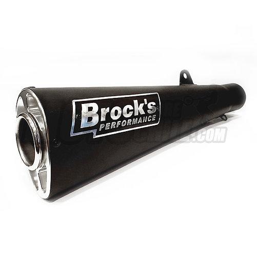 BROCK'S PERFORMANCE STREET