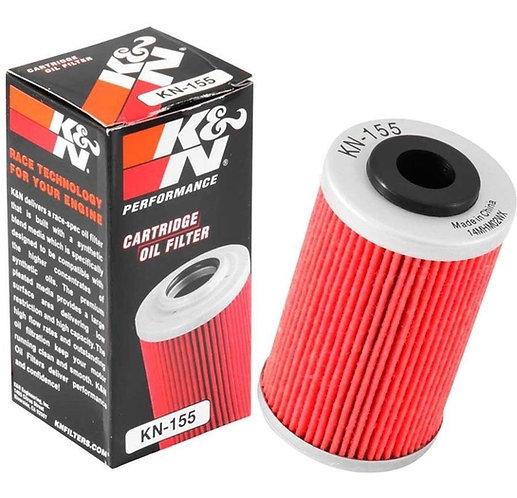 FILTRO DE ACEITE KTM 200/390