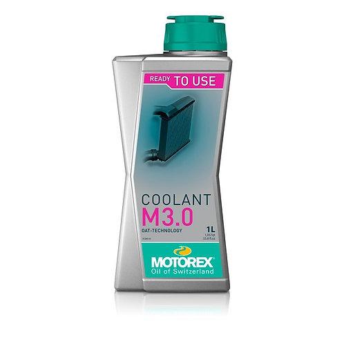 MOTOREX COOLANT 3.0
