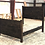 Thumbnail: The Traditional Farmhouse Bed (5 Size Options)