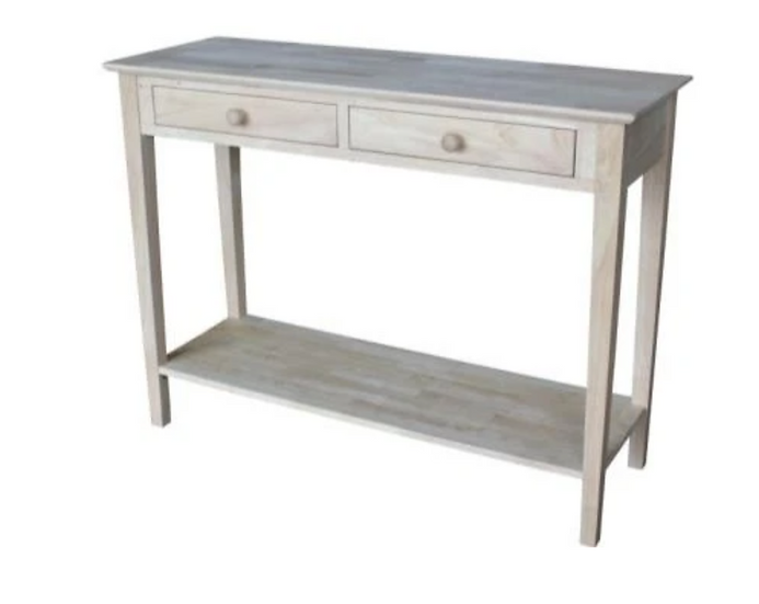 The Original Sofa Table (2 Size Options)