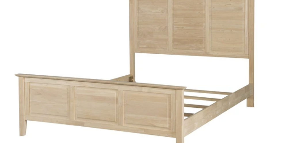 The Amelia Bed (4 Size Options)