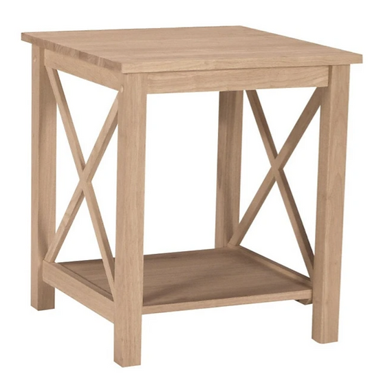 The Classic End Table