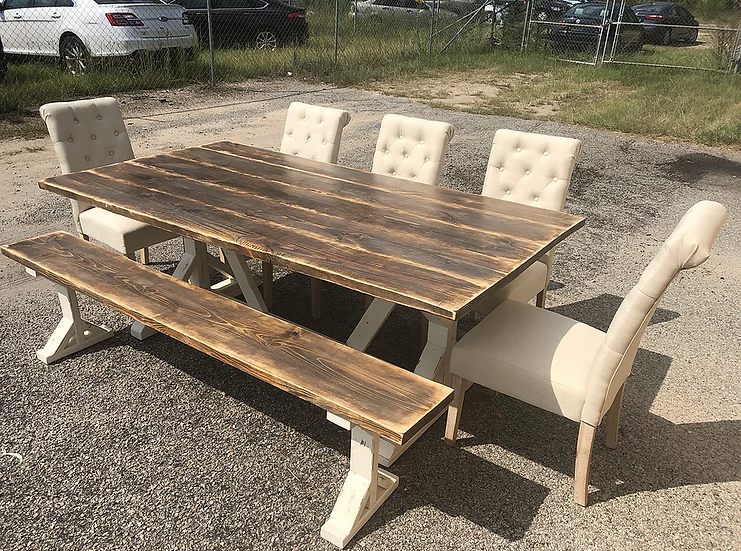 The Southern Charm Reclaimed Set