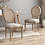Thumbnail: Wicker Dining Chair