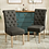Thumbnail: Fabric Tufted Chair (3 Height Options)