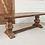 Thumbnail: The Heirloom Pedestal Table