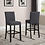 Thumbnail: Buttoned Upholstered  Chair (3 Height Options)