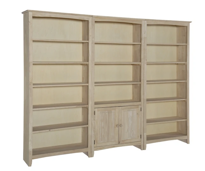 The Classic Shaker Wall Unit (2 Size Options)