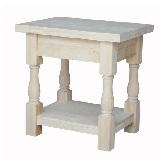 The Lewes End Table