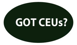 Earn CEUs with ease!