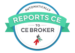 Automatic Submission to CE Broker