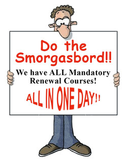 The Smorgasbord Special!!!