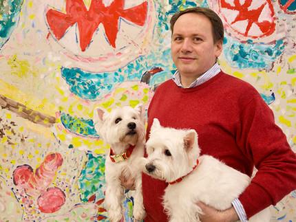 ROBERT LUDL: Interior Designer