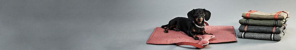 top dog cool cat, design Hundedecken, edle Hundereisedecken, kuschelige Hundeliegedecken, naturmaterial, nachhaltig
