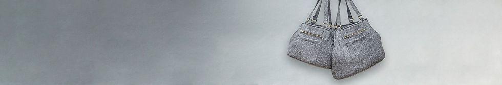 schicke taschen , edle hundetaschen, flexible shopper aus edlem Material, modische Taschen für den Alltag